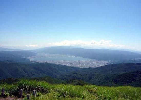 高ボッチより諏訪湖を望む.jpg